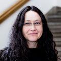 Dr. Heidi Henrickson