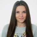 Yuliya Popova
