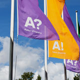 Aalto University/Flags