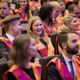 CEMS Graduation 2018_Photo: CEMS official