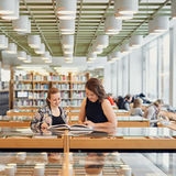 Aalto University Learning Centre Library