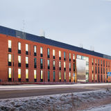 CS Building, Aalto University