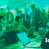 Innovate with Europe's top university-based 5G testing and experimental network at the 48 hour hackathon taking place on May 3-5 in Otaniemi.