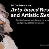 Arts-based Research and Artistic Research
