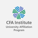 CFA Institute University Affiliation program logo