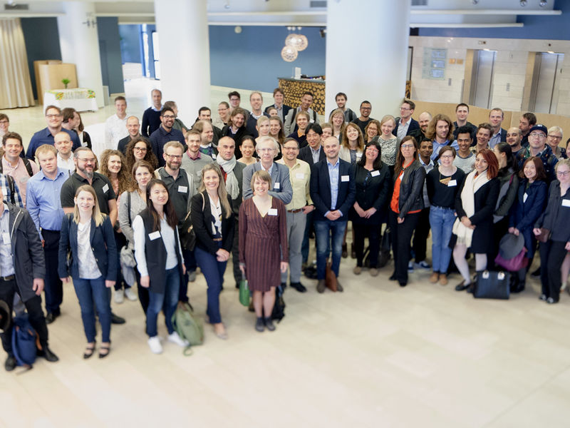 HYBER – The Academy of Finland s Centre of Excellence  586f2976a6