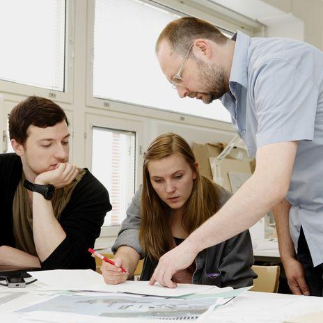 Department Of Architecture Aalto University