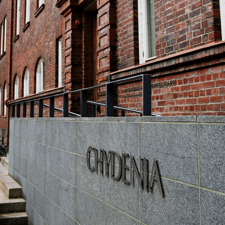 Department Of Finance Aalto University
