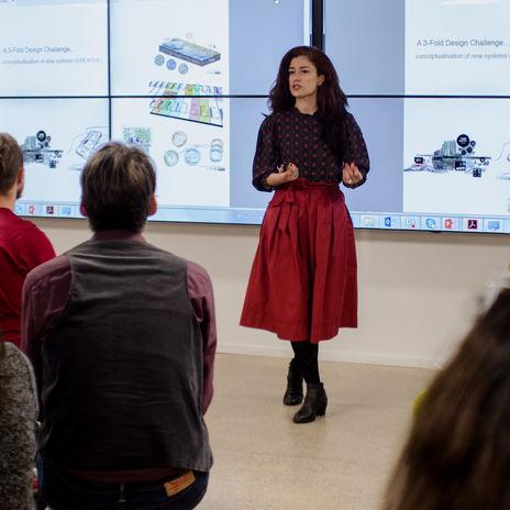 Department Of Design Aalto University