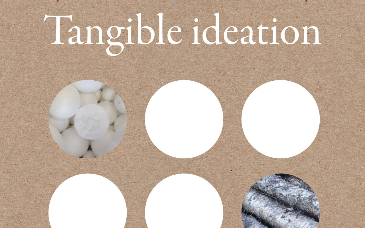 Bang Jeon Lee Tangible ideation cover