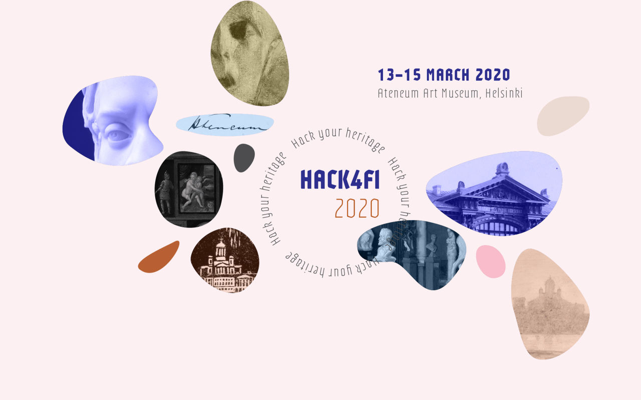 Hack4FI at Aateneum 2020