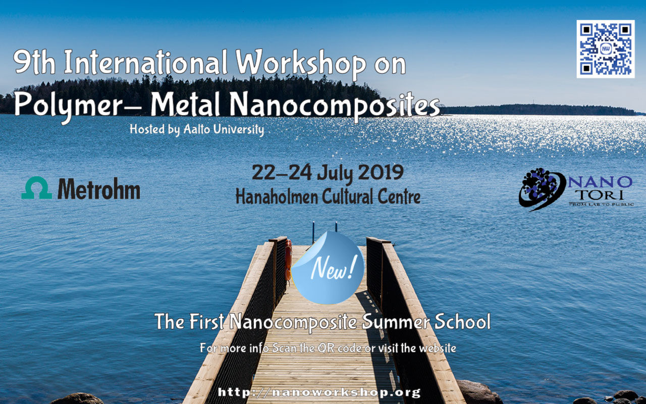 The First Nanocomposite Summer School