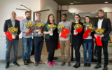 Sci dissertaion winners 2019
