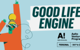 Cover photo for AVP Masterclass: Good Life Engine