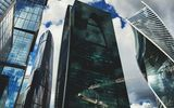 Photo of Moscow City by Irina Grotkjaer (from unsplash.com)
