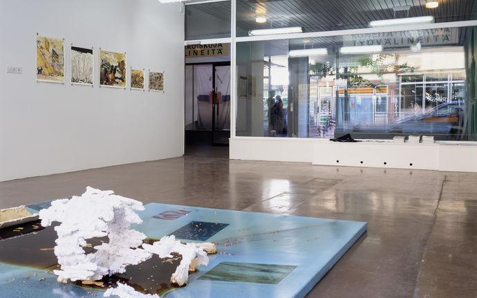 Department of art aalto university