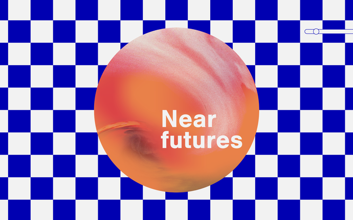 Near futures, exhibition tribute to the academic year 2019–2020 graduates