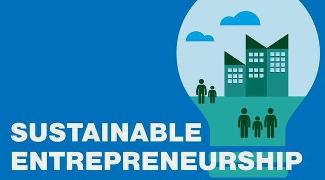Sustainable Entrepreneurship Day 2019