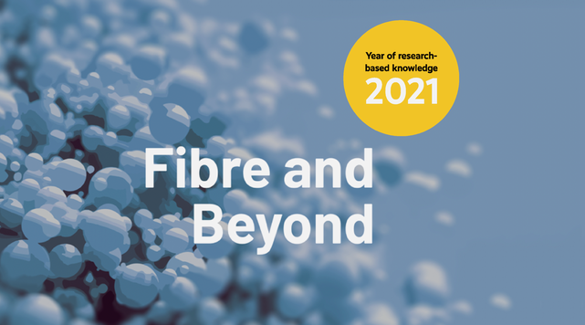 Fibre and Beyond