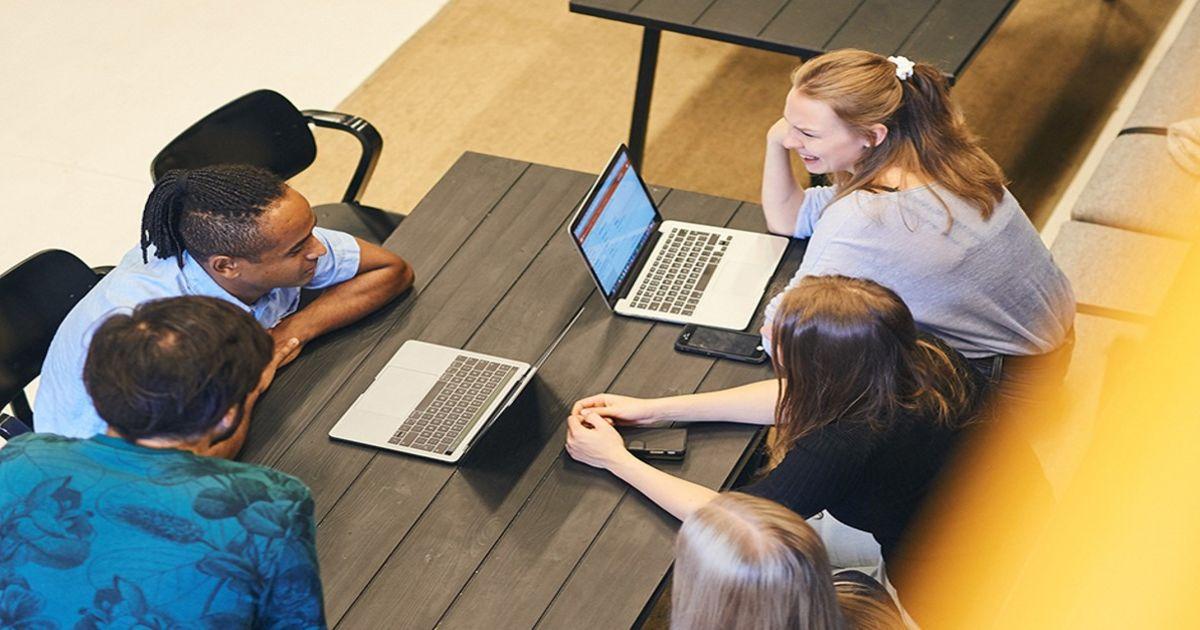 Kuka voi opiskella Avoimessa yliopistossa | Aalto-yliopisto