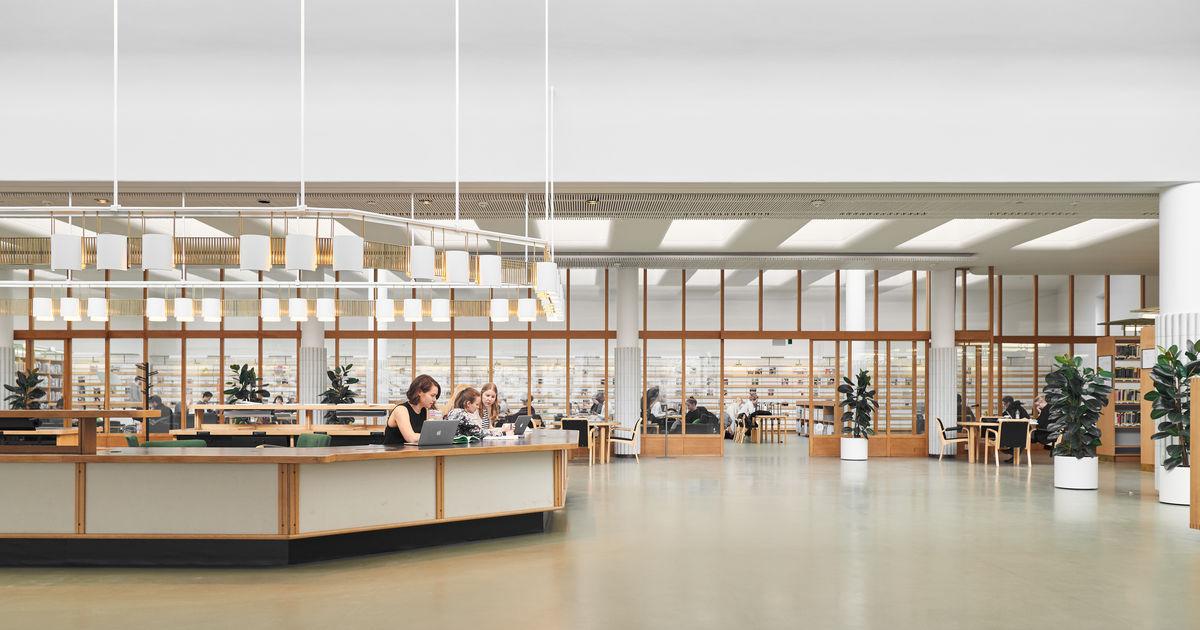 Kampus | Aalto-yliopisto