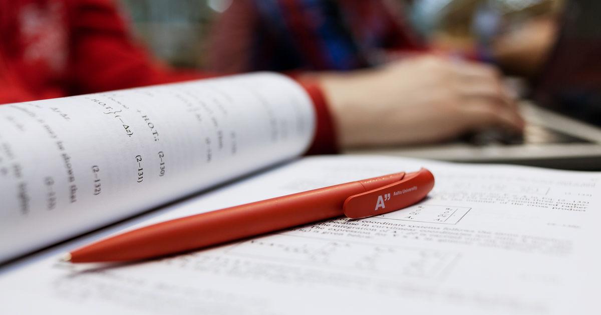 ACRIS, open access publishing and manuscript service   Aalto University