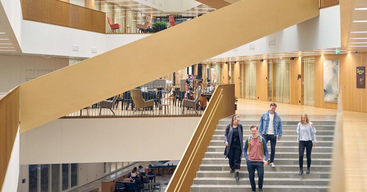 Aalto Kauppakorkeakoulu