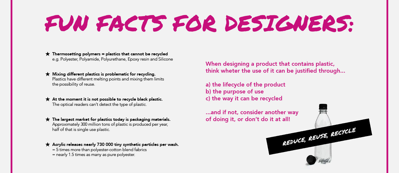 Fun facts for designers
