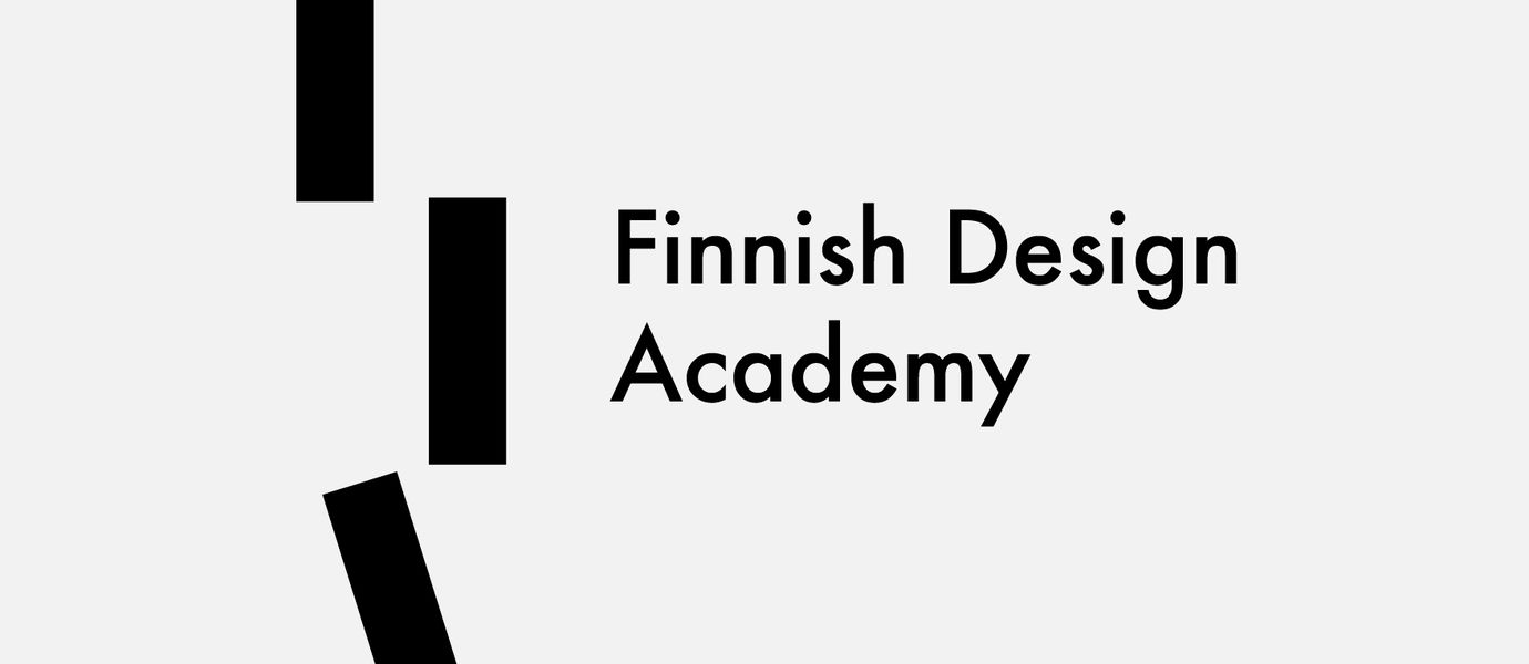 Finnish Design Academy logo