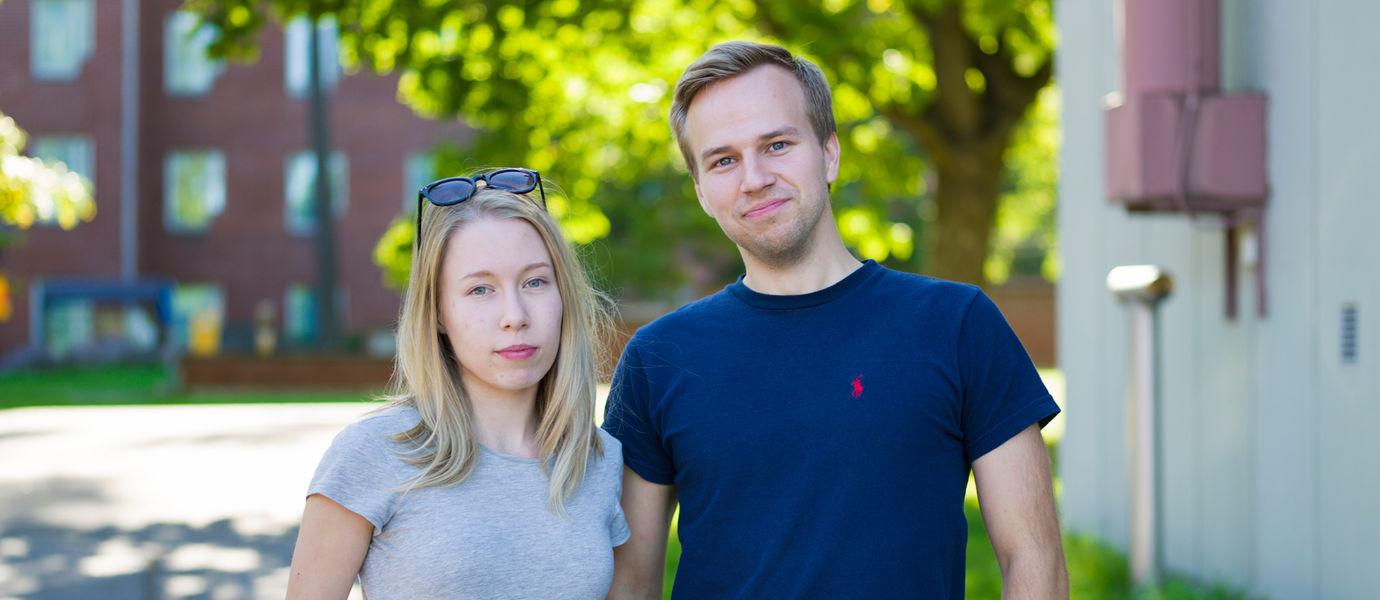 Rostenin leipomon Rostis voitti Suomalainen menestysresepti -kilpailun