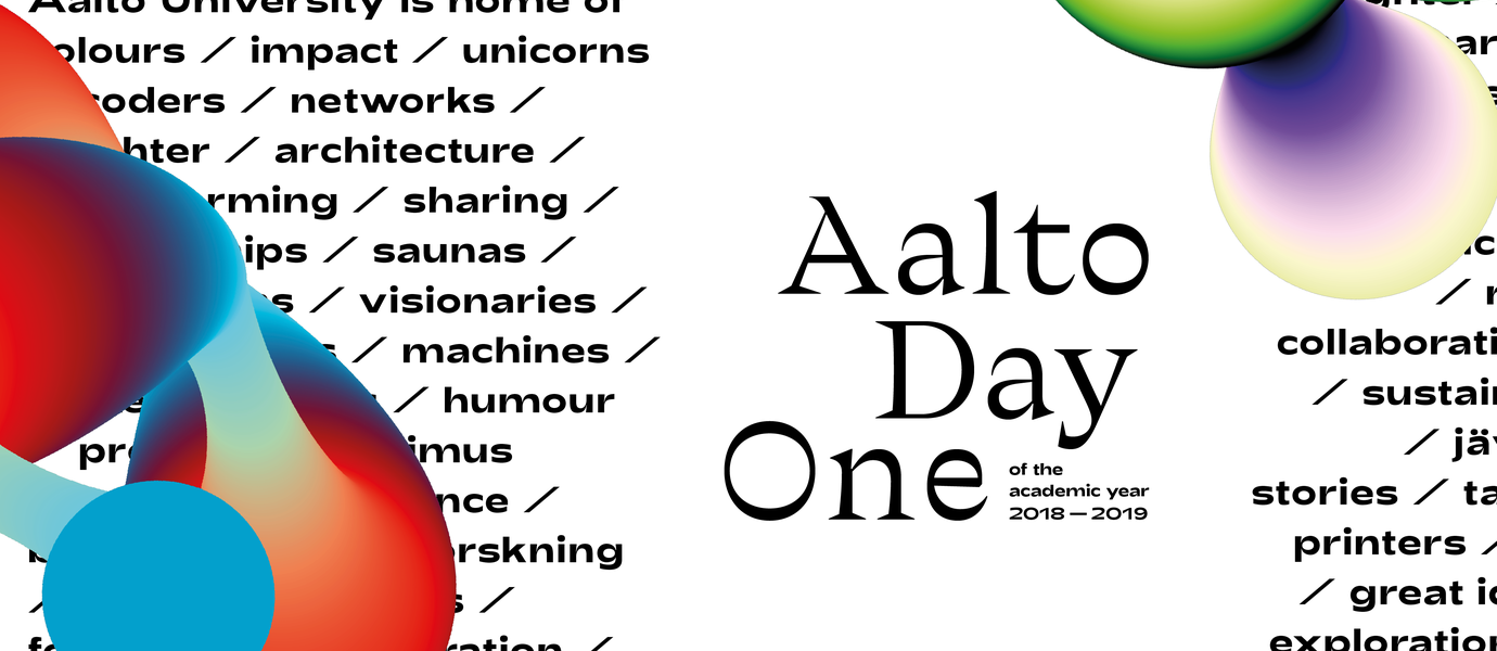 940c2d6d367 Aalto Day One 2018–2019 header logo