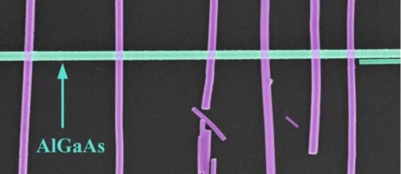 Nanowire optical gate