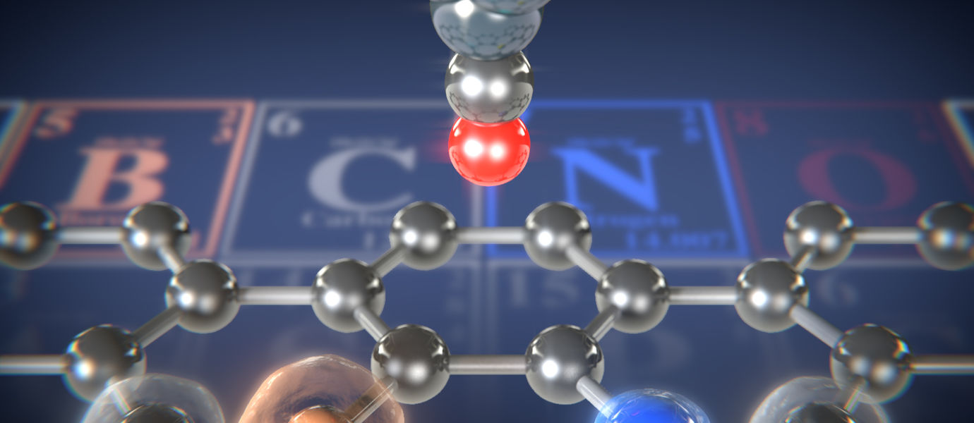 Graphene and nanomaterials