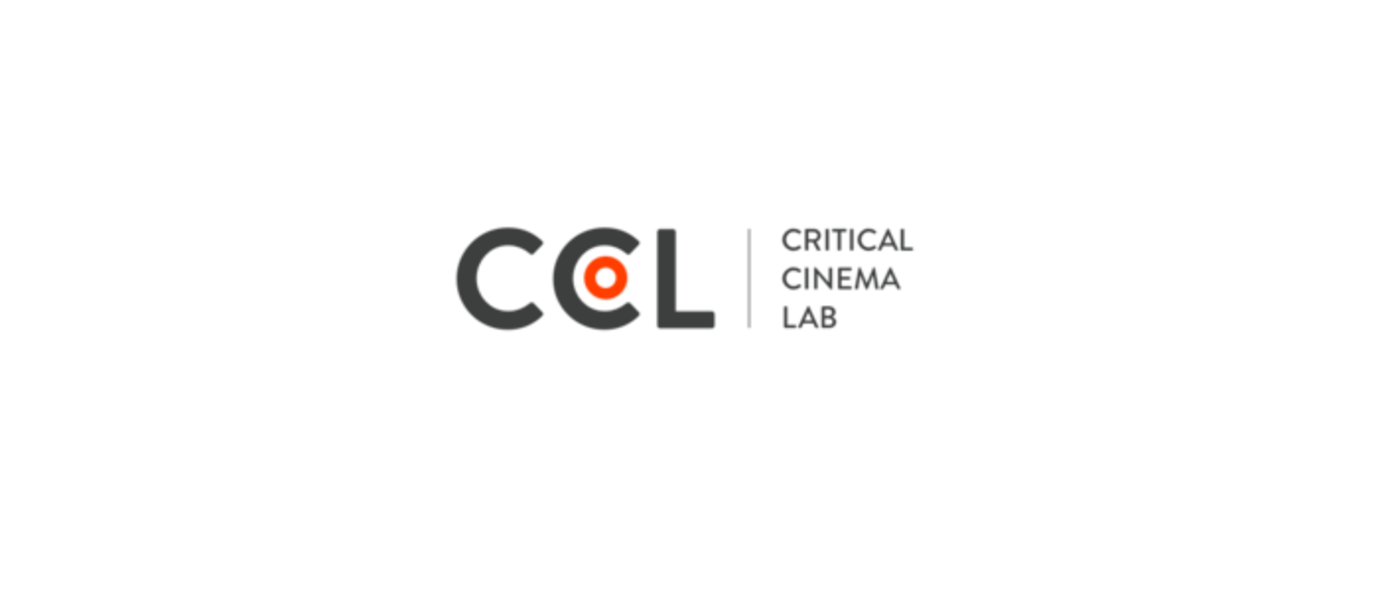 Critical Cinema Lab logo