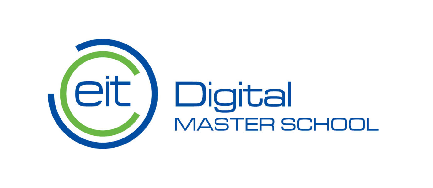 Aalto University / EIT Digital Master School logo