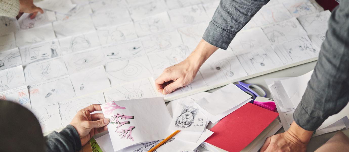 Concept Art Masters Degree