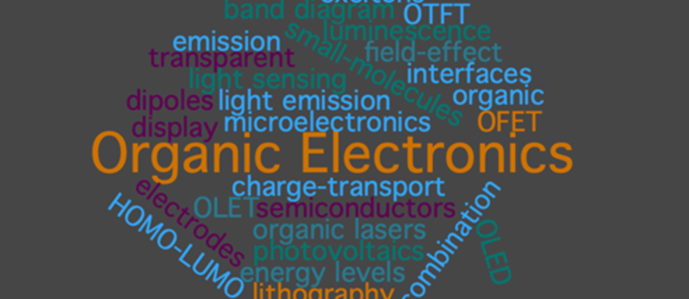 Organic Electronics Group