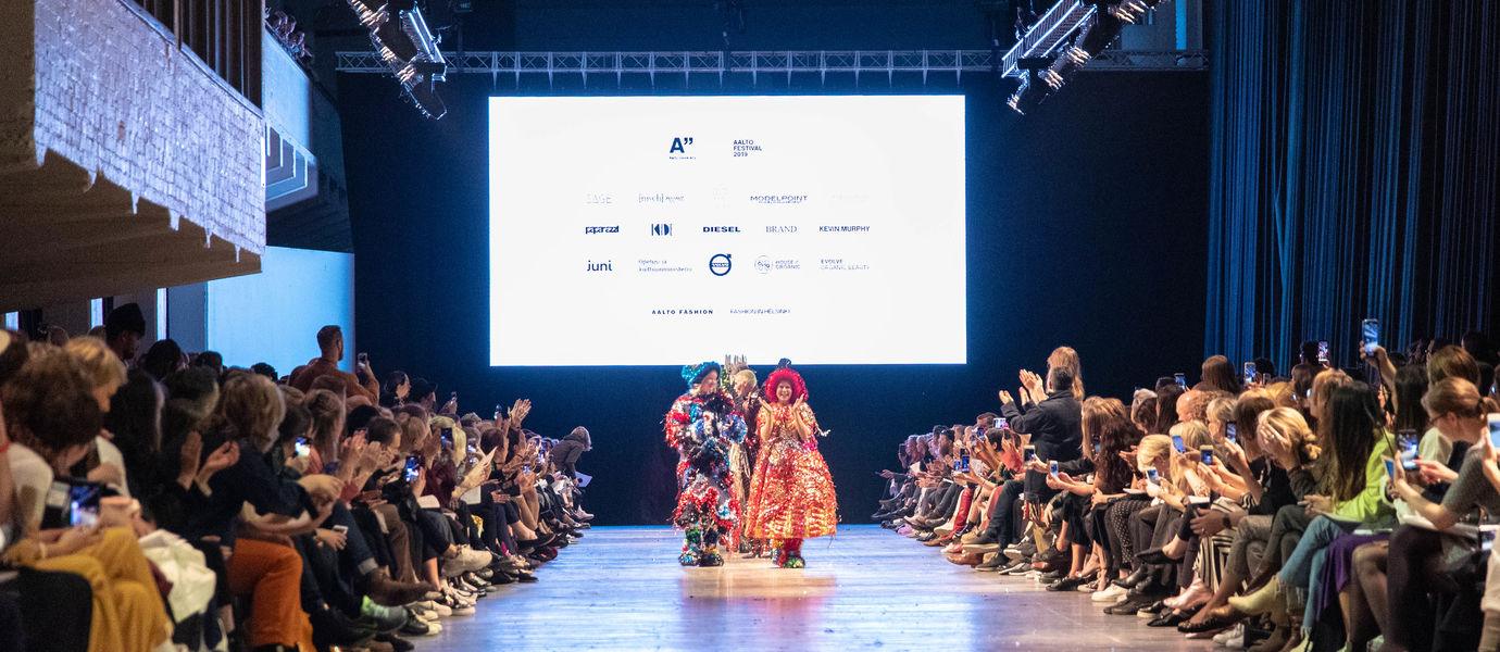 Aalto University S Fashion Education Amongst The Best In The World Aalto University
