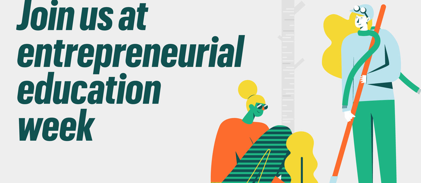 Aalto University Entrepreneurial Education Week