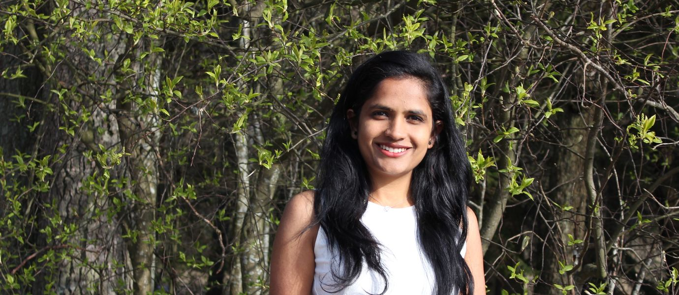 Bhavya Omkarappa / Aalto University / School of Electrical Engineering / Master's Programme in Computer, Communication and Information Sciences - Communications Engineering