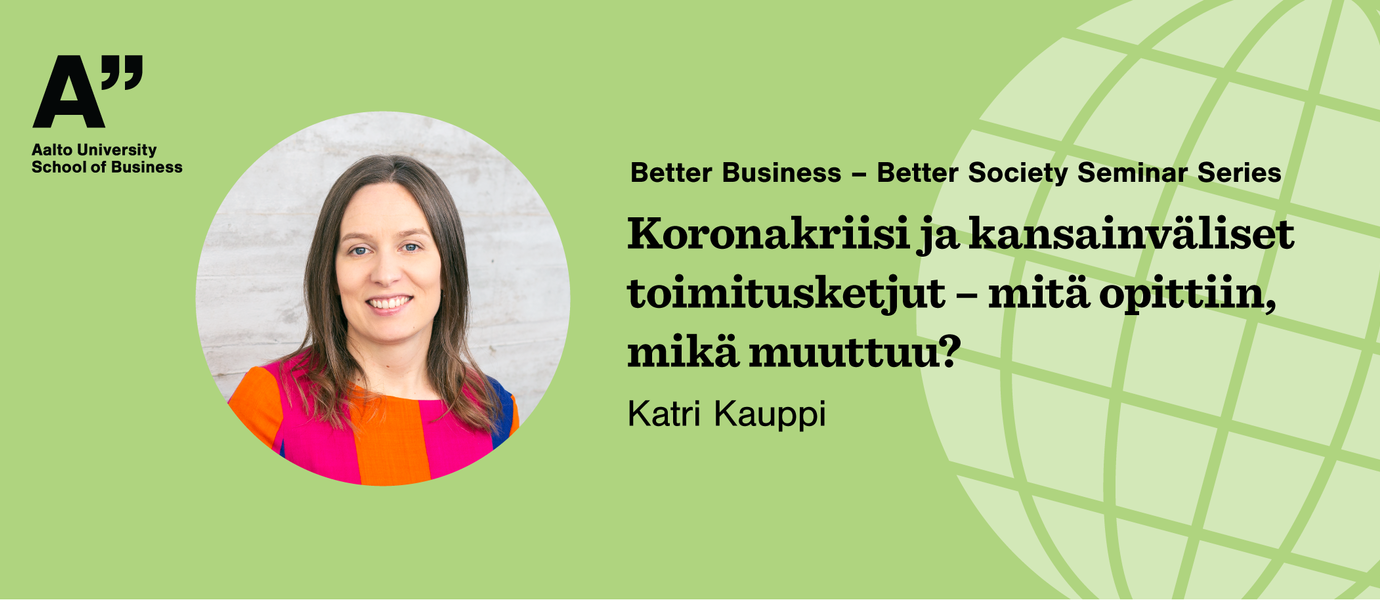 Better Business - Better Society -seminaarin otsikkokuva.