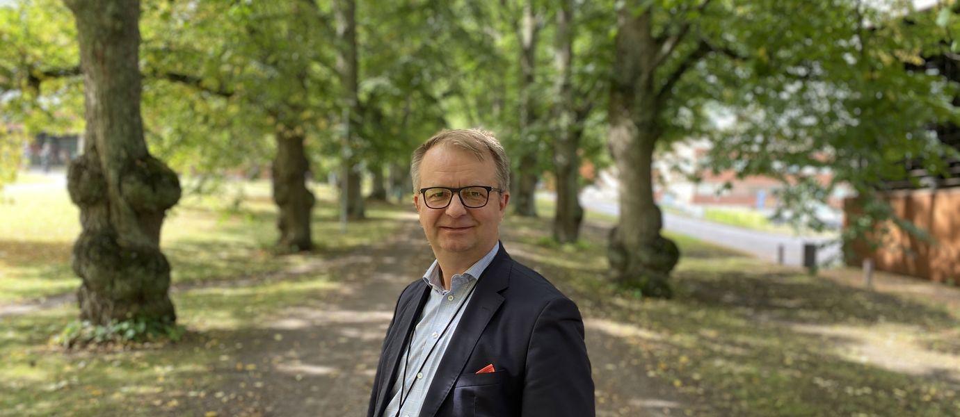 Juha Lipponen