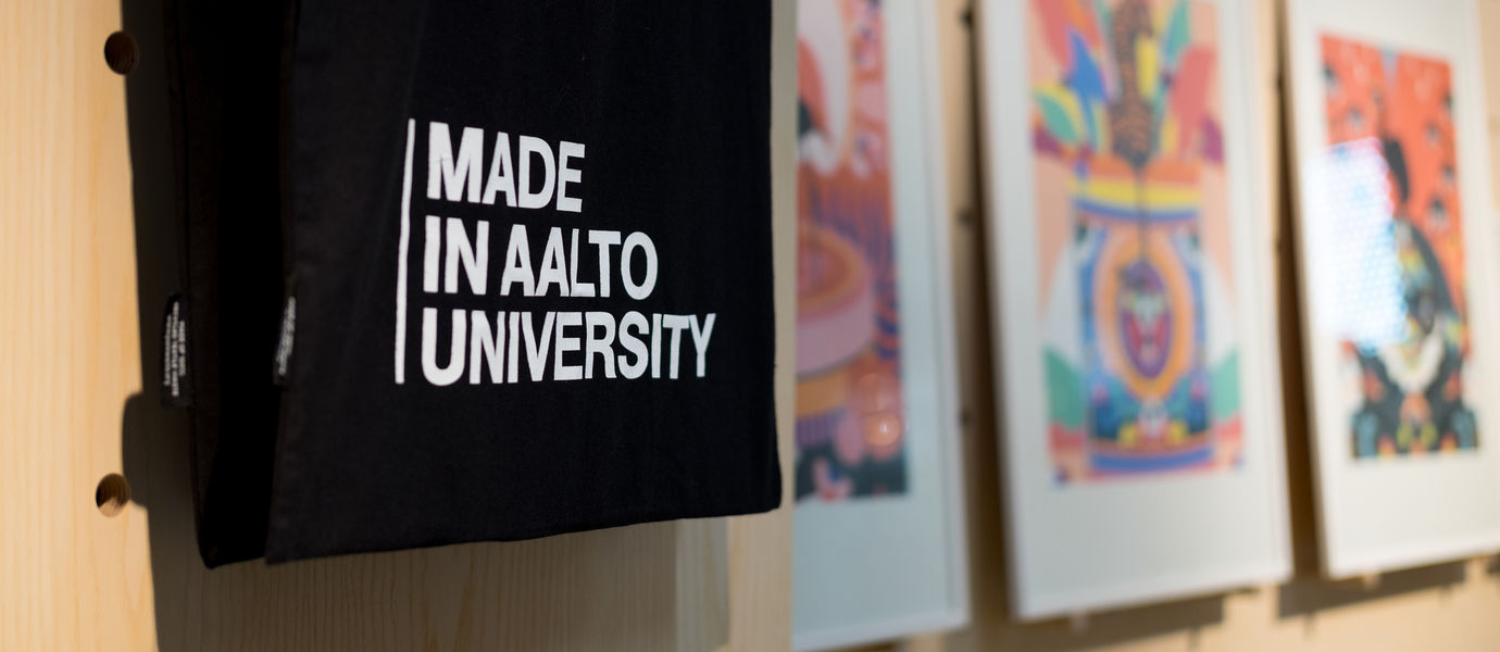 Aalto Outlook