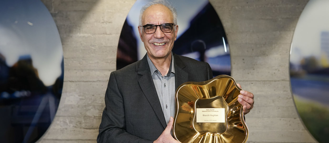 Siamäk Naghian