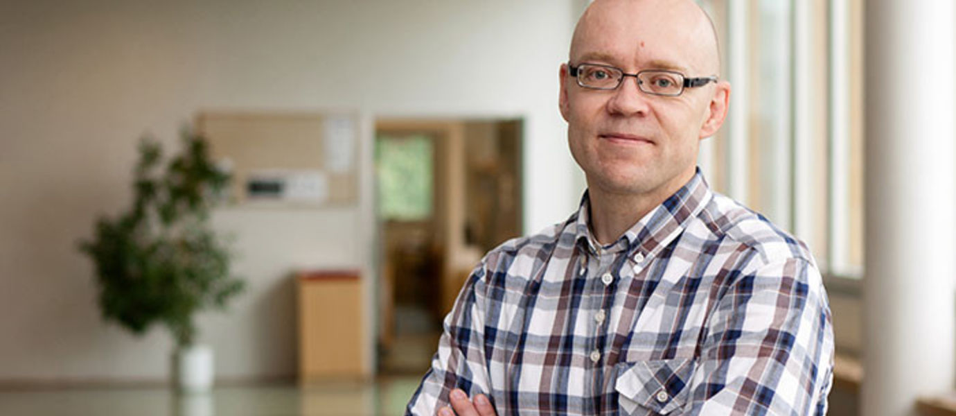 Professor Jyri Hämäläinen has been appointed Dean of Aalto University School of Electrical Engineering.