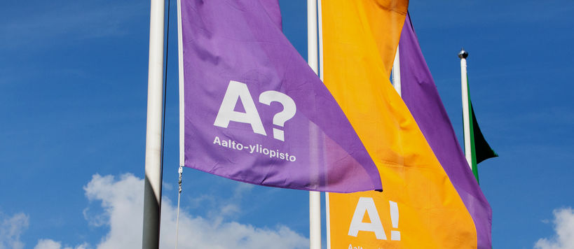 Department of Applied Physics | Aalto University