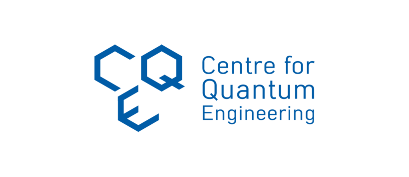 Centre of Quantum Engineering logo