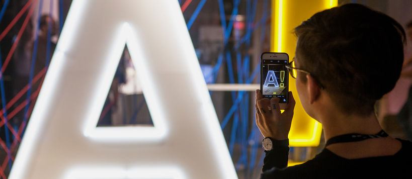 How to download Aalto University's logo, photo Mikko Raskinen