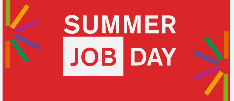 Summer Job Day 2019