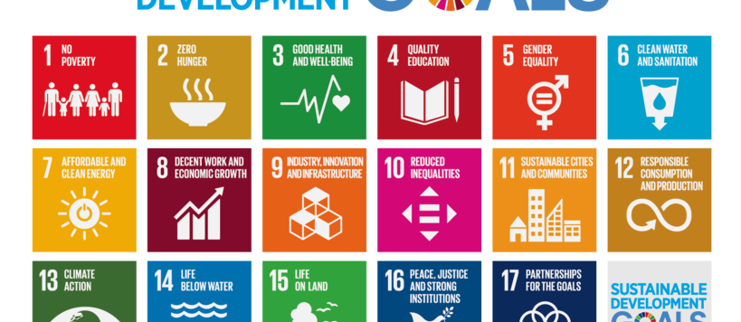 Sustainable Development Goals All